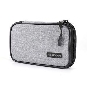 VLADDIN Carrying Case -Grey