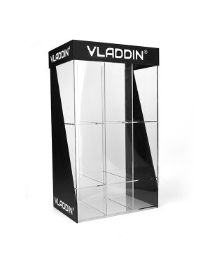VLADDIN Display POS
