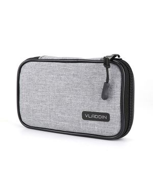 VLADDIN Carrying Case -Grey