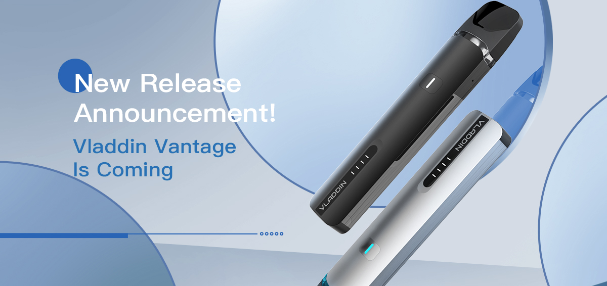 New Release Announcement! Vladdin Vantage Is Coming