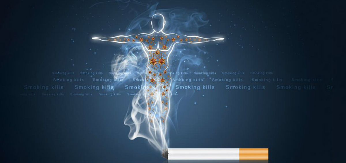 Is Nicotine The Most Dangerous Chemical In Tobacco?