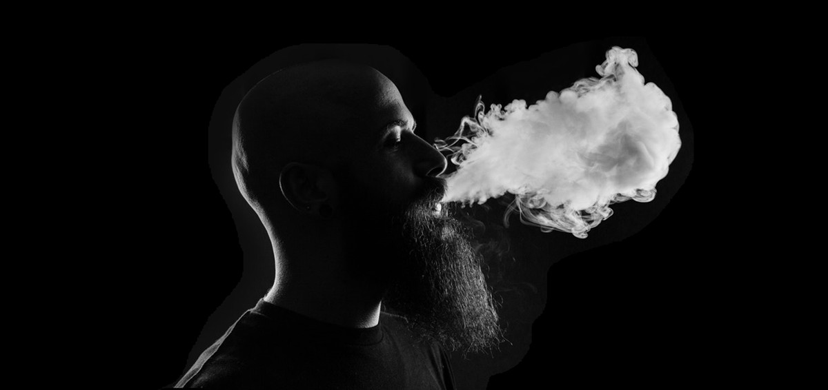 Why Your Throat is Uncomfortable While Vaping?