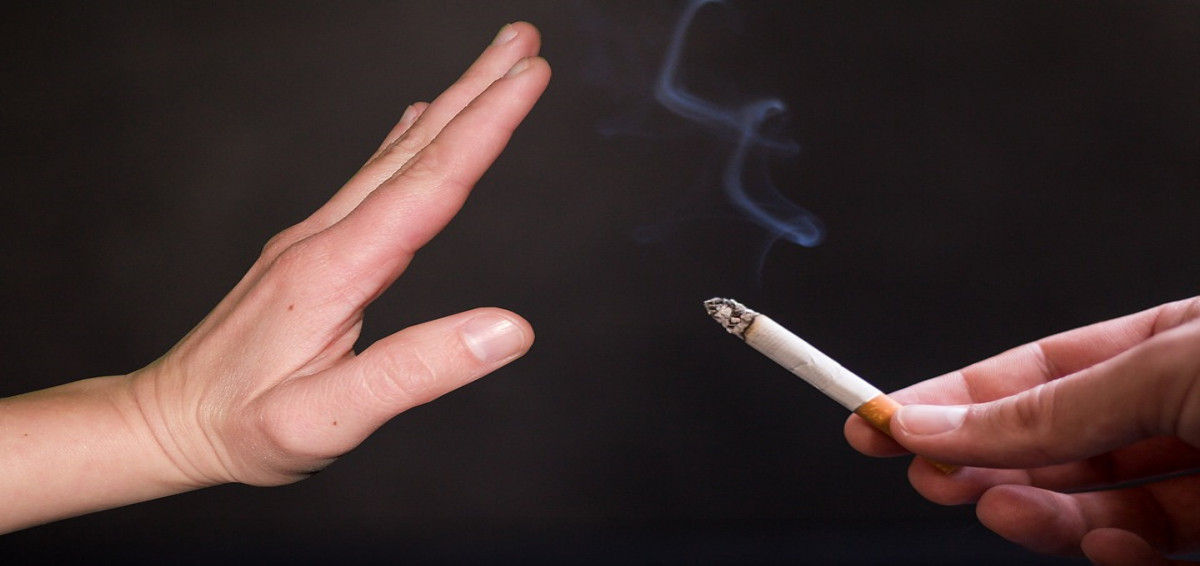What Are The Benefits Of Quitting Smoking?