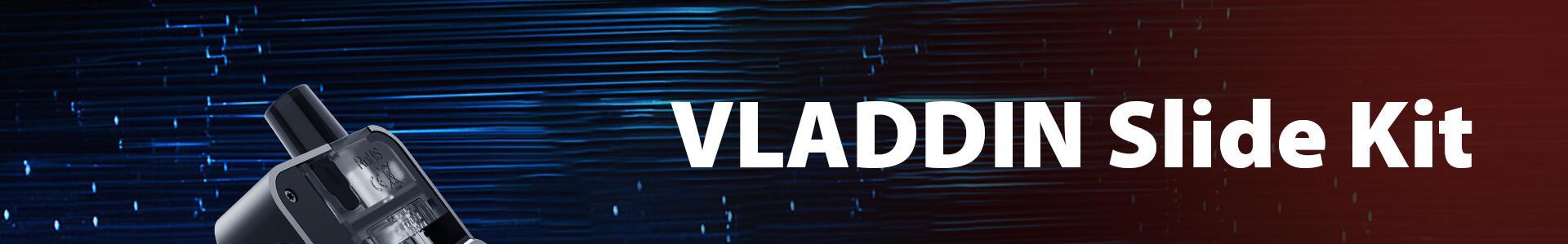 Vladdin Slide Kit