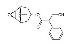 Scopolamine