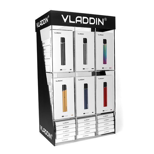 Display POS-vladdin accessories
