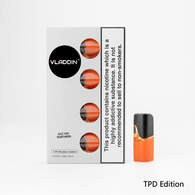 Vladdin Pod Northern tobacco-4