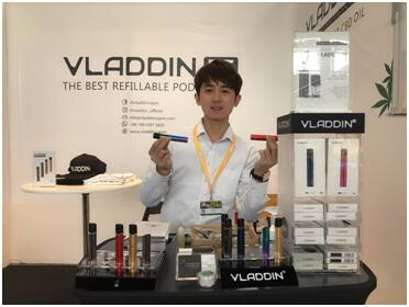 VAPEVENT NYC in USA