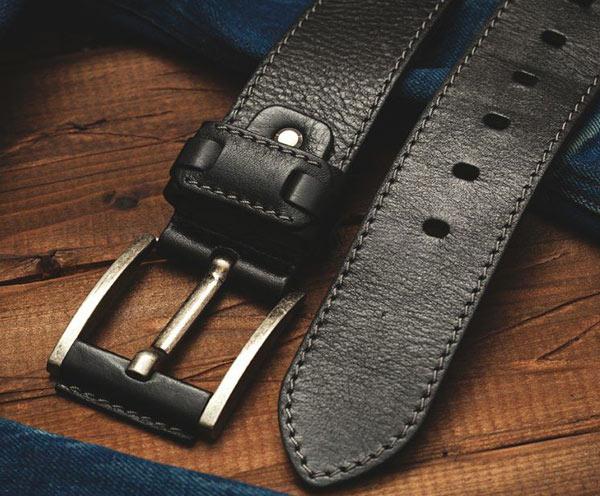 a versatile belt