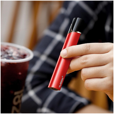 new e cig device for red