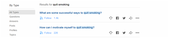 how can i  motivate muself to quit smoking