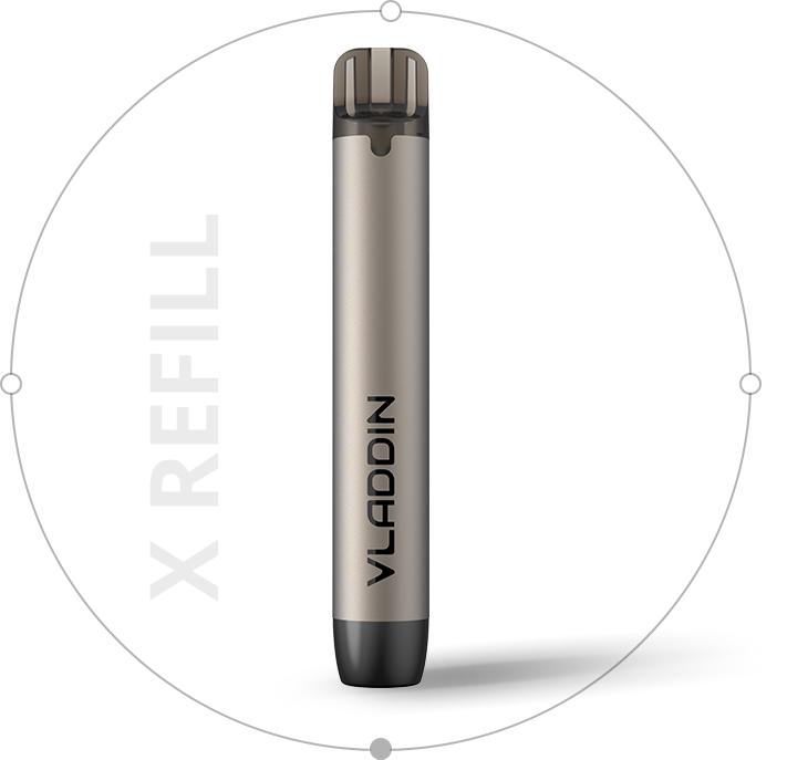 X REFILL KIT