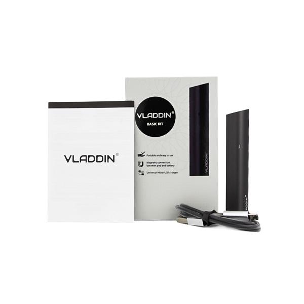 Vladdin Base Kit-3